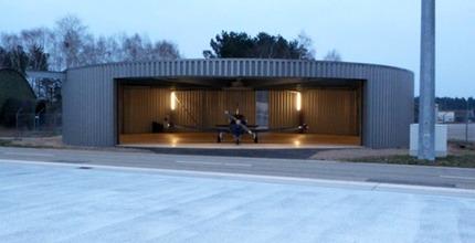 hangar home designs.  Hangar Baden SDC 02 Aircraft Carousel SCH TZ AIRCRAFT CAROUSEL Schaetz Design and